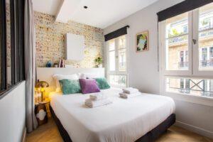 Airbnb's met stalen deuren