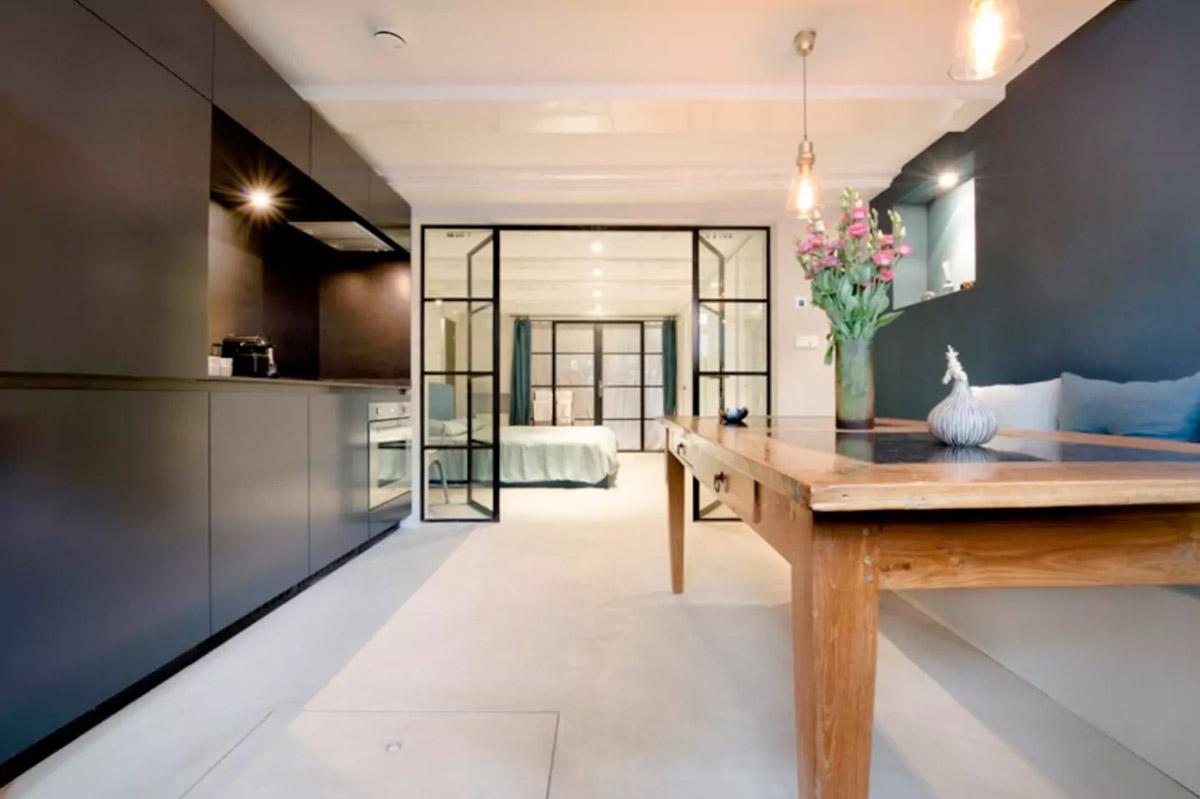mooiste airbnb's