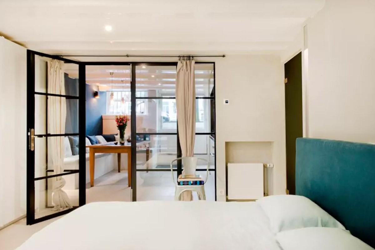 mooiste airbnb's amsterdam